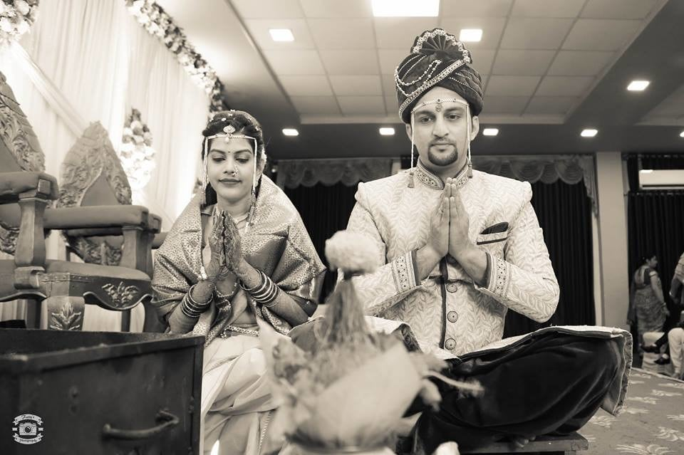 Praying by Fatty's Photography Wedding-photography | Weddings Photos & Ideas