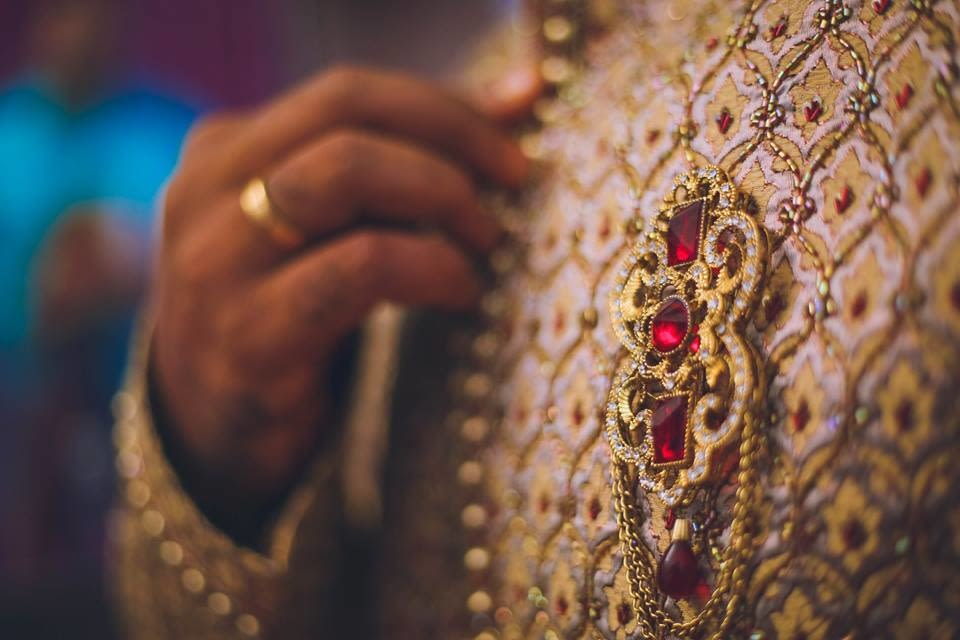 Badge of honor by Fatty's Photography Wedding-photography | Weddings Photos & Ideas