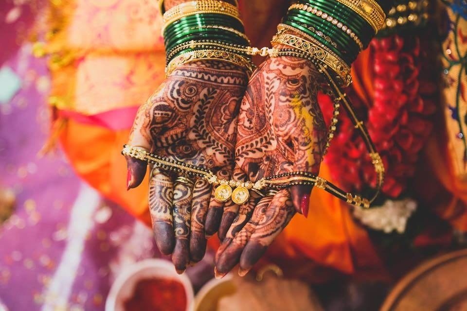Mangalsutra by Fatty's Photography Wedding-photography | Weddings Photos & Ideas