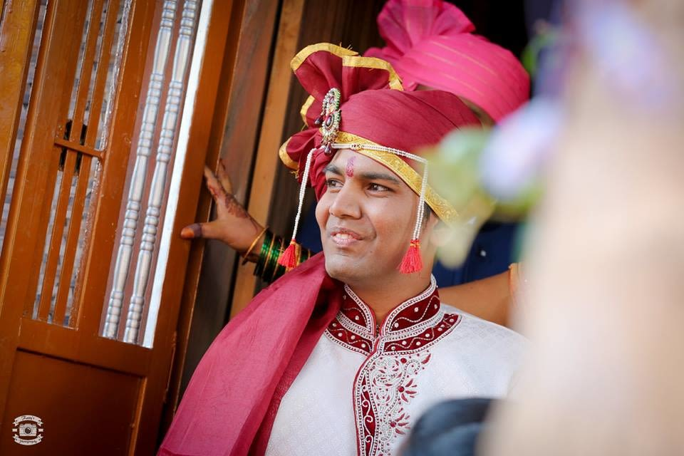 Happy groom by Fatty's Photography Wedding-photography | Weddings Photos & Ideas