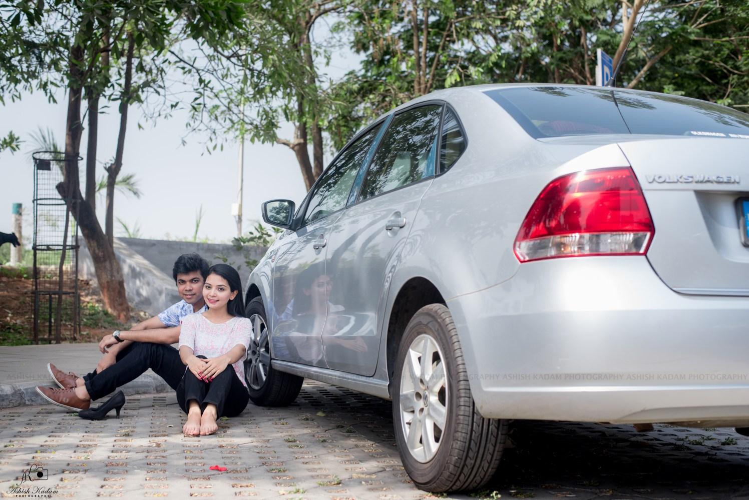 Romantic Pre-Wedding Shoot by ORDUO PRODUCTIONS PVT. LTD Wedding-photography | Weddings Photos & Ideas