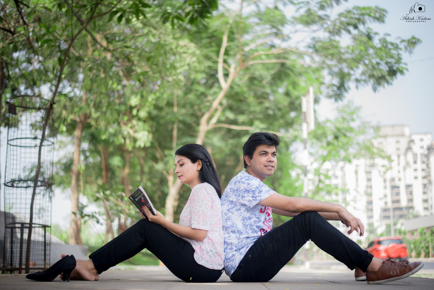 Pre-Wedding Shoot Ideas by ORDUO PRODUCTIONS PVT. LTD Wedding-photography | Weddings Photos & Ideas