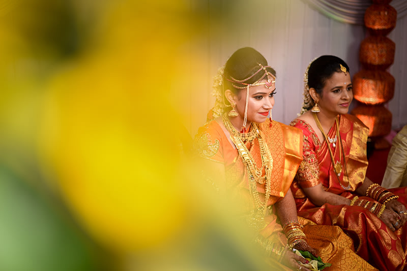 Candid Bride Shot by ORDUO PRODUCTIONS PVT. LTD Wedding-photography | Weddings Photos & Ideas