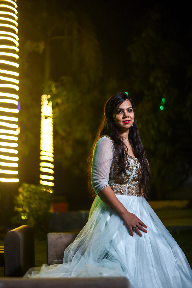 Bride Shot by ORDUO PRODUCTIONS PVT. LTD Wedding-photography | Weddings Photos & Ideas