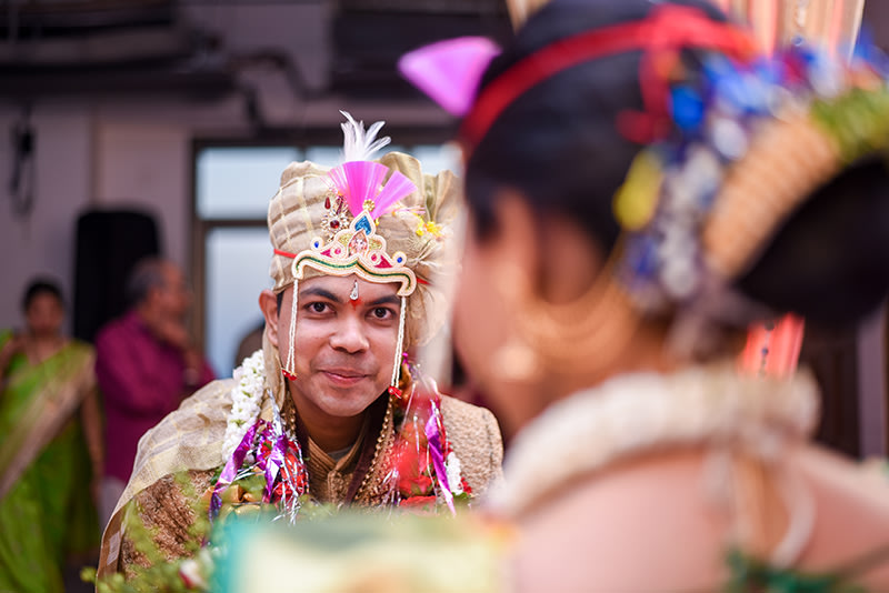 Marathi Groom by ORDUO PRODUCTIONS PVT. LTD Wedding-photography | Weddings Photos & Ideas