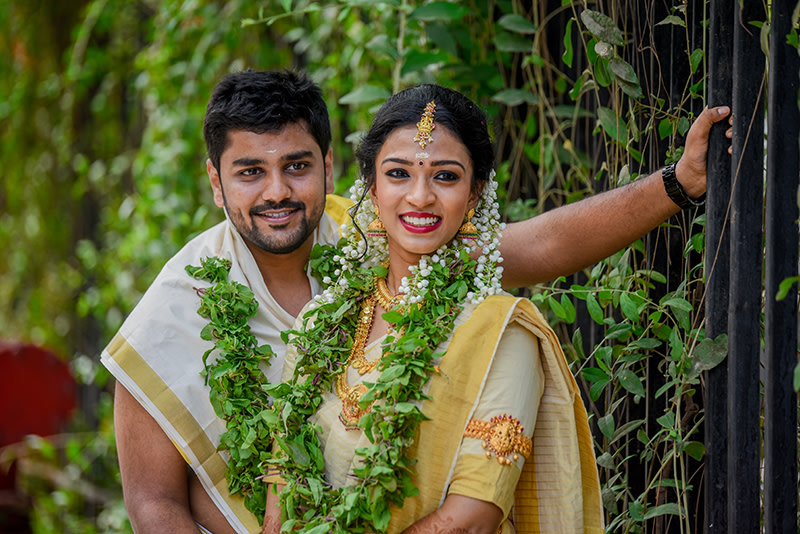 South Indian Couple by ORDUO PRODUCTIONS PVT. LTD Wedding-photography | Weddings Photos & Ideas