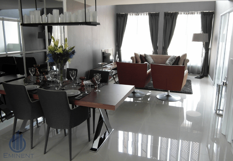Best Of Both Worlds by Shyam Gupta Dining-room Modern | Interior Design Photos & Ideas