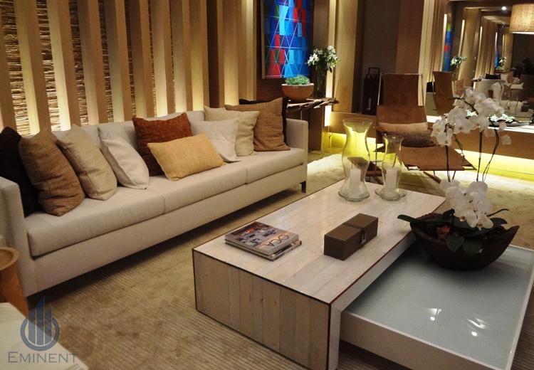 Be Subtle by Shyam Gupta Living-room Modern | Interior Design Photos & Ideas