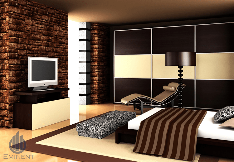 Sleep In The Dark by Shyam Gupta Bedroom Modern | Interior Design Photos & Ideas