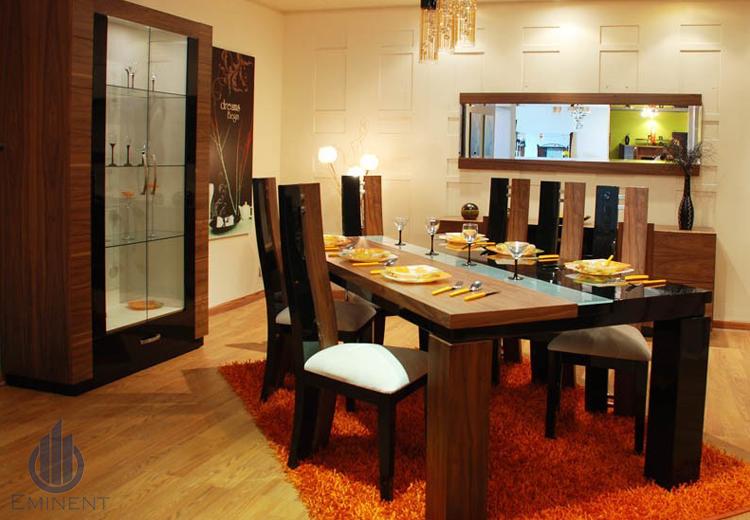 It's Burnt by Shyam Gupta Dining-room Modern | Interior Design Photos & Ideas