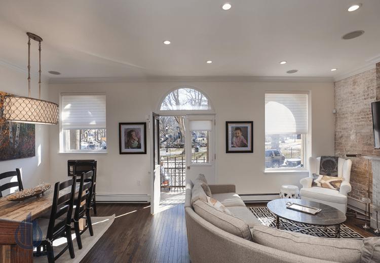 A Modern Touch by Shyam Gupta Living-room Modern   Interior Design Photos & Ideas