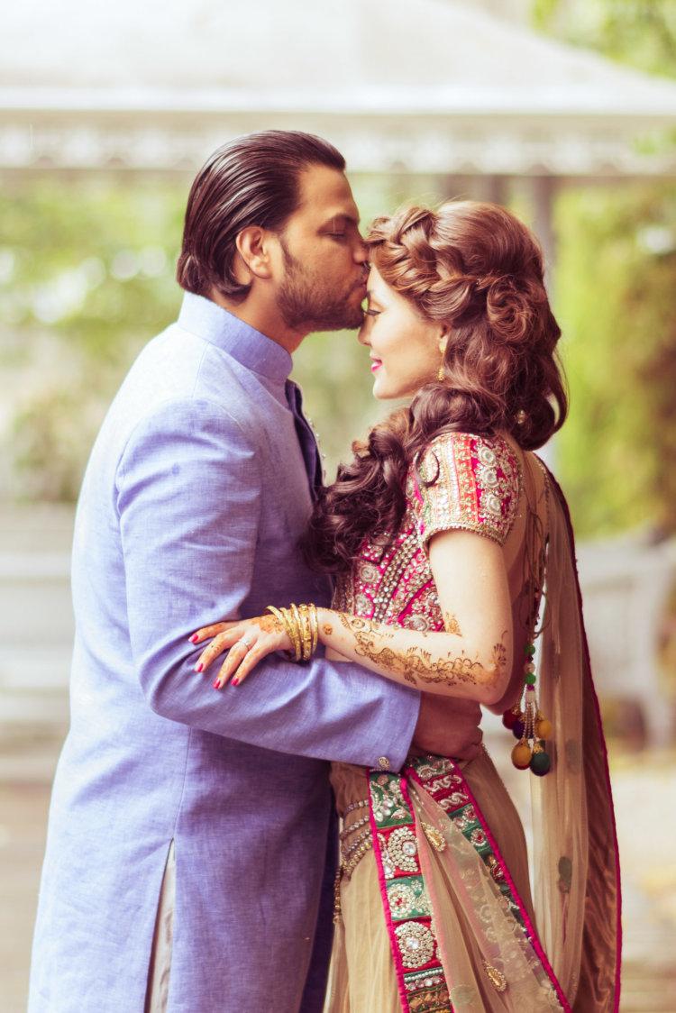 Kiss Me by Shoot My Shaadi Wedding-photography   Weddings Photos & Ideas