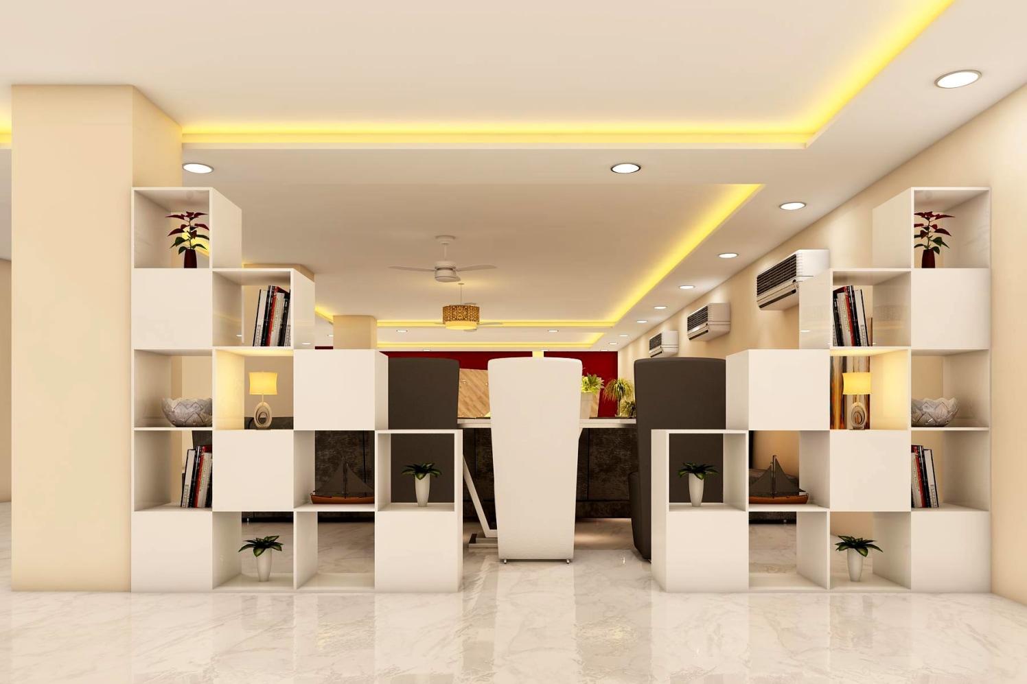 Sunny Glam by Wall Designs Contemporary | Interior Design Photos & Ideas