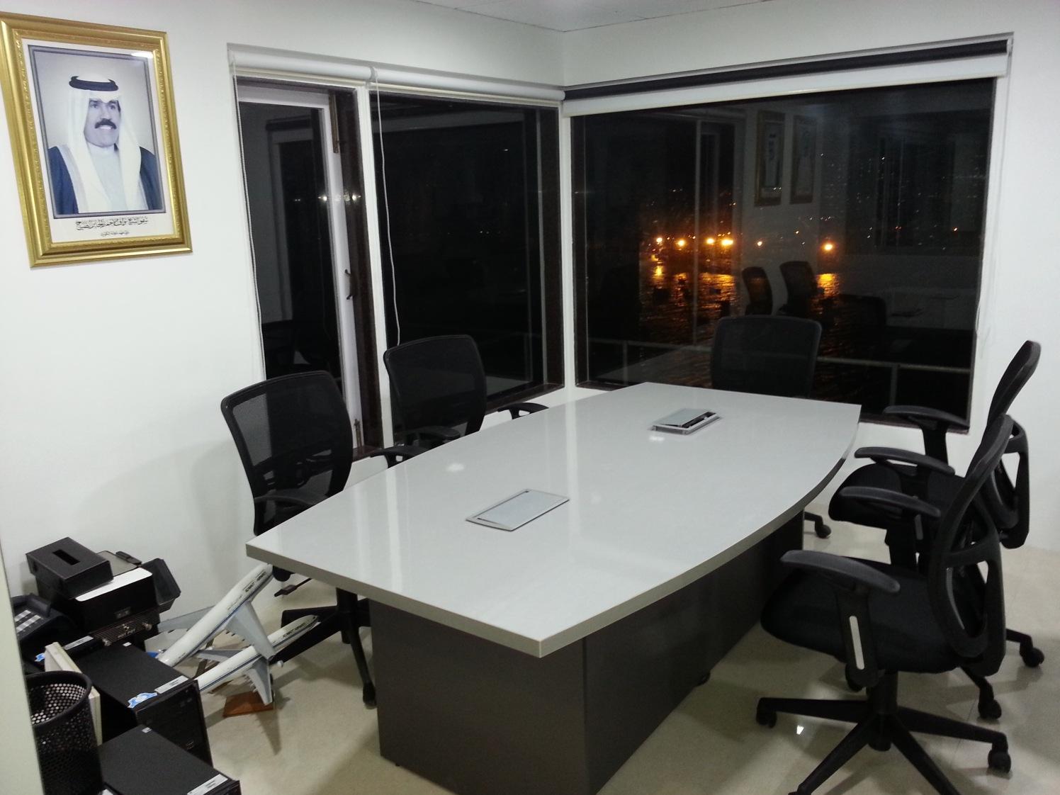 Basic Room Office by Vinod Kalburgi Modern | Interior Design Photos & Ideas
