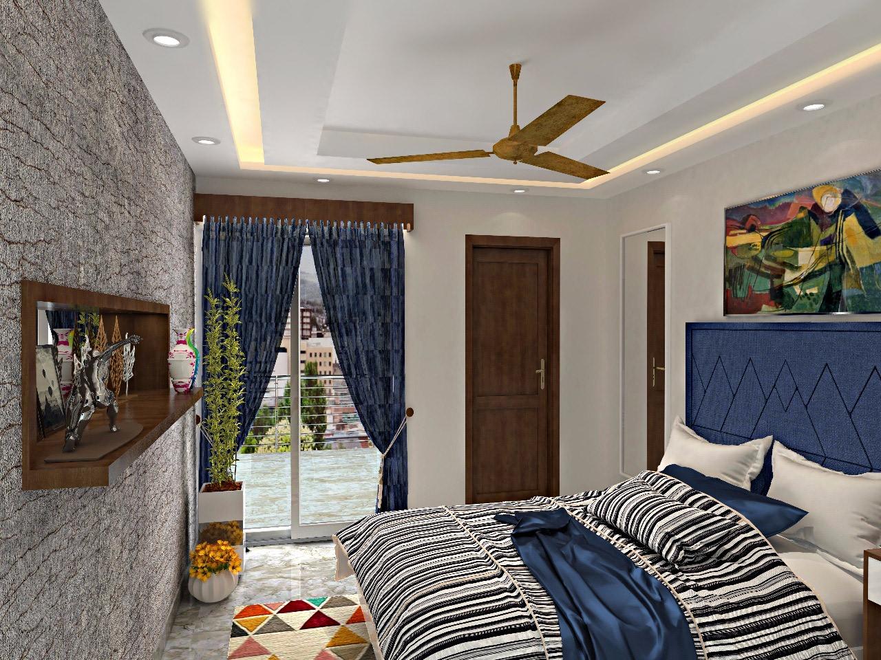 Living it King Style by Lalit Kumar Modern   Interior Design Photos & Ideas