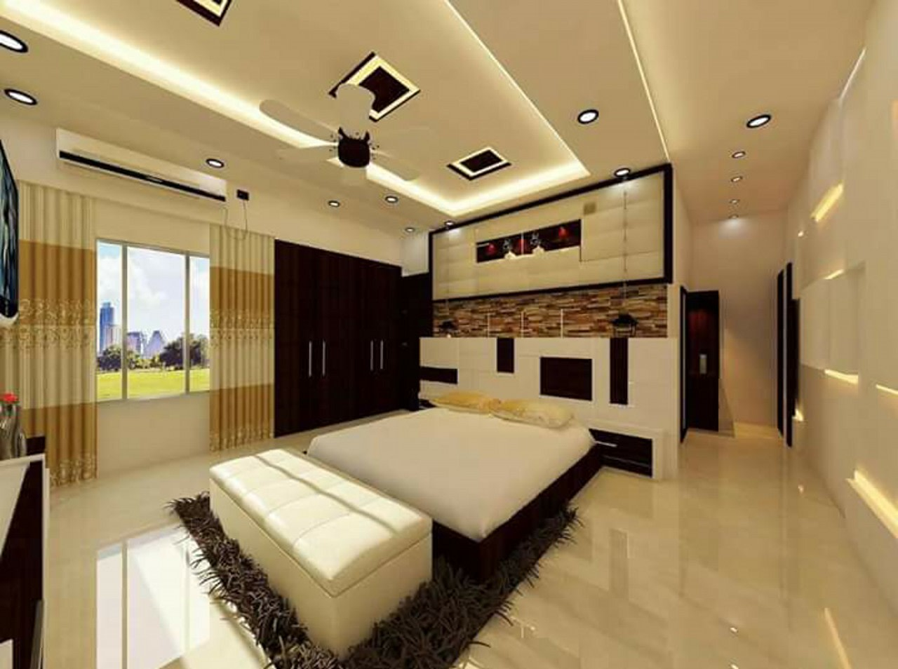 Art beat by Rahul Tewari Modern | Interior Design Photos & Ideas