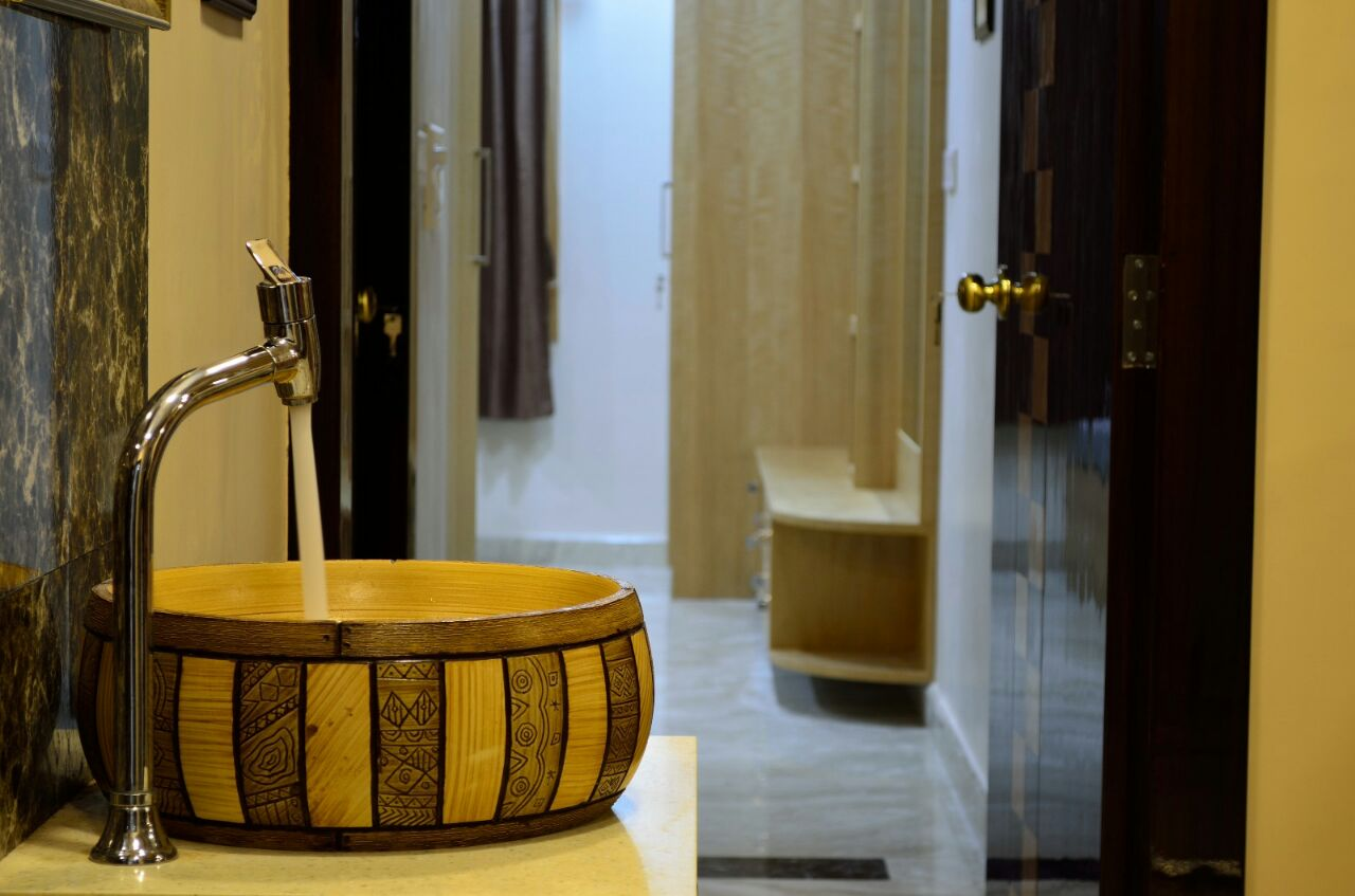 Traditional Basin by Chirag Group Of Company
