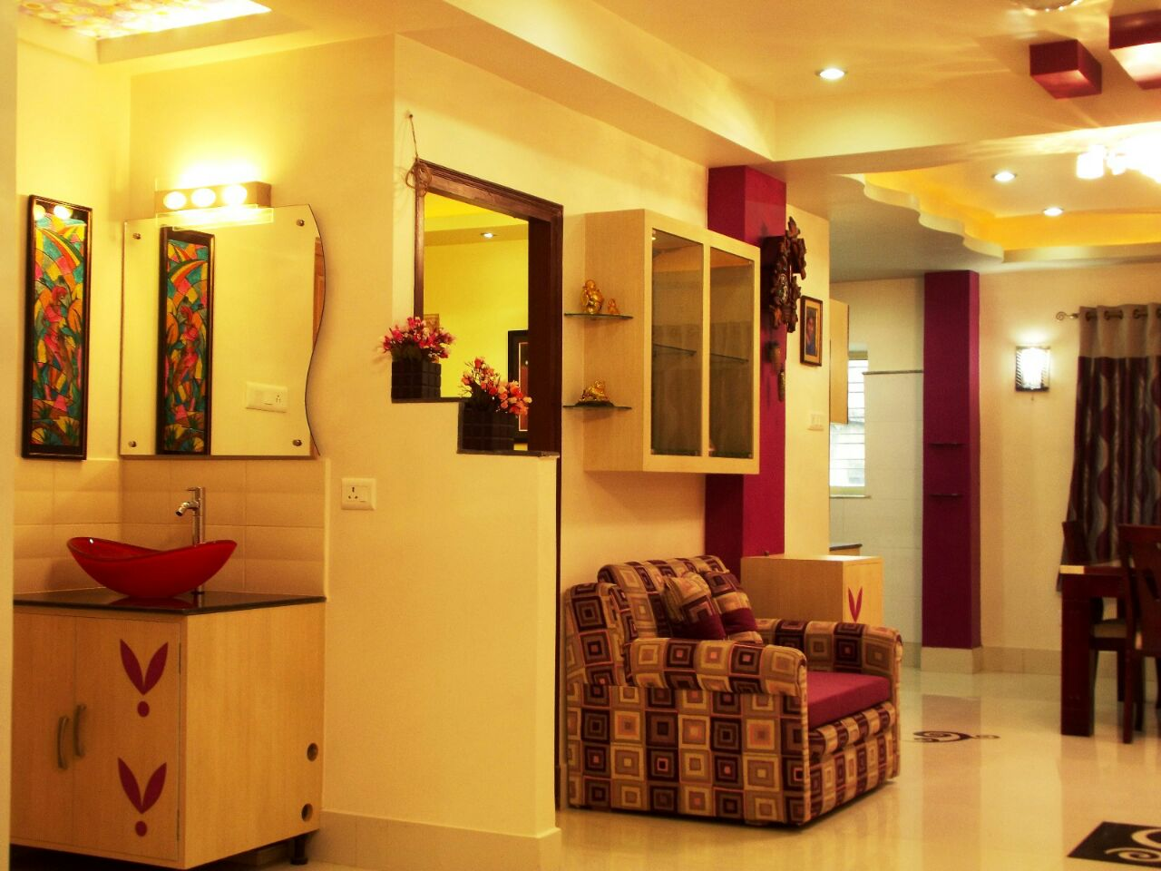 Yellow And Retro by Chirag Group Of Company