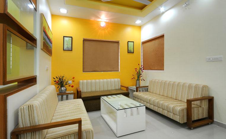 Waiting Room by Priyesh Desai