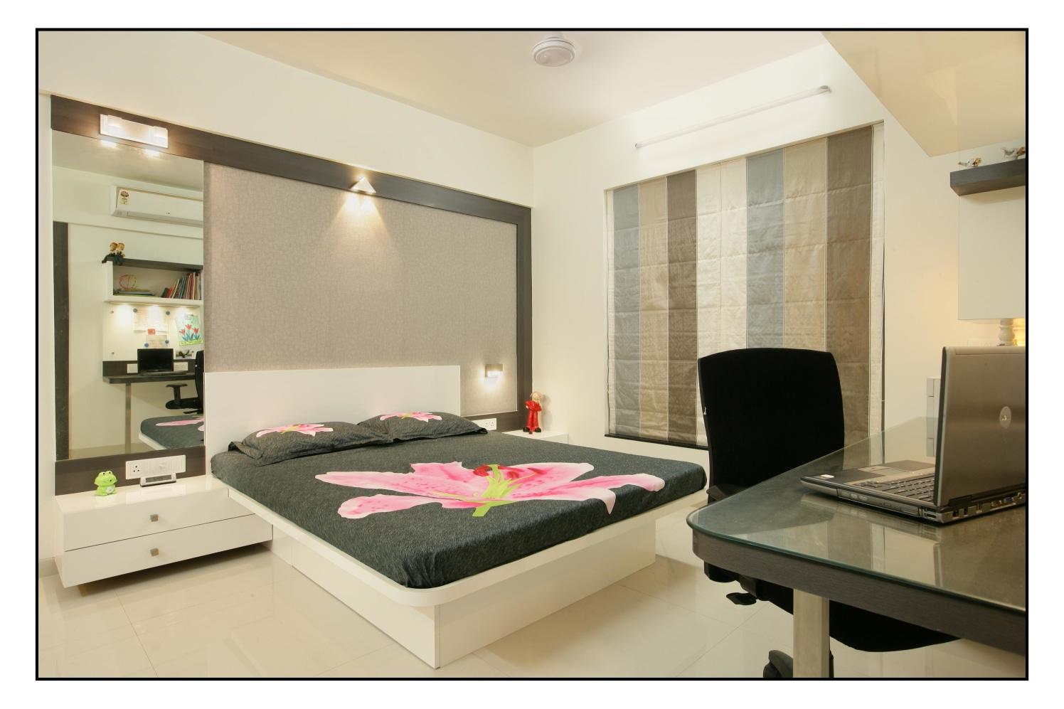 The Grey Drops by Avinash Haridas khanajhode Modern | Interior Design Photos & Ideas