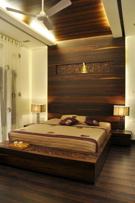 Wood Up by Alok Bhadane Contemporary   Interior Design Photos & Ideas