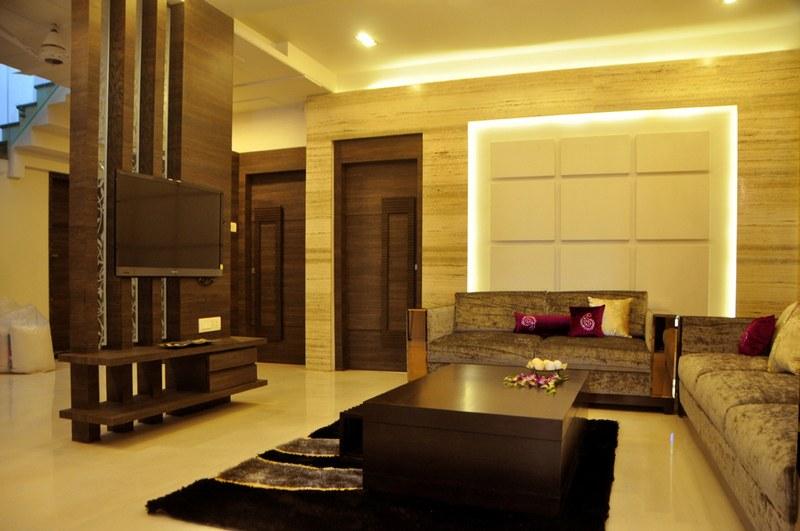 Light Up by Alok Bhadane Modern | Interior Design Photos & Ideas