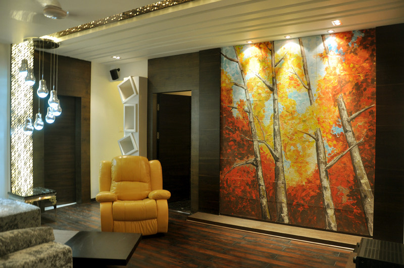From Autumn To Fall by Alok Bhadane Modern | Interior Design Photos & Ideas