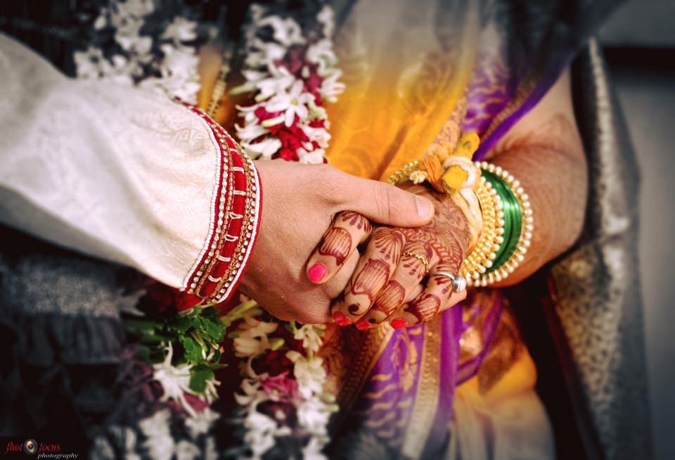 Hand in hand! by Fhotofocus Photography Wedding-photography | Weddings Photos & Ideas