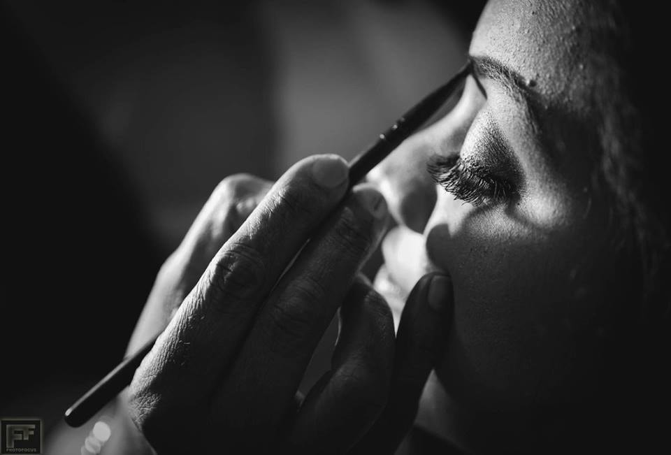 The brows! by Fhotofocus Photography Wedding-photography | Weddings Photos & Ideas