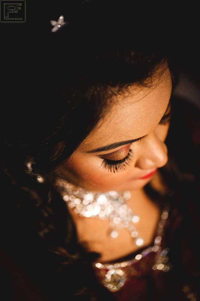 Them lashes! by Fhotofocus Photography Wedding-photography | Weddings Photos & Ideas