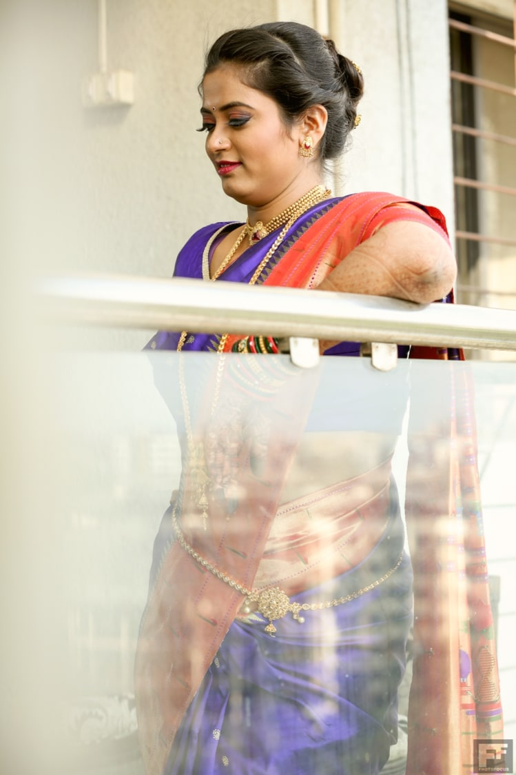 Traditional bride! by Fhotofocus Photography Wedding-photography | Weddings Photos & Ideas