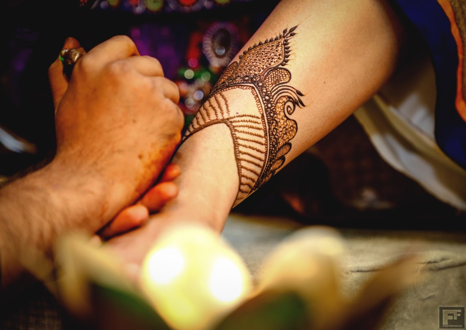All about the heena! by Fhotofocus Photography Wedding-photography | Weddings Photos & Ideas