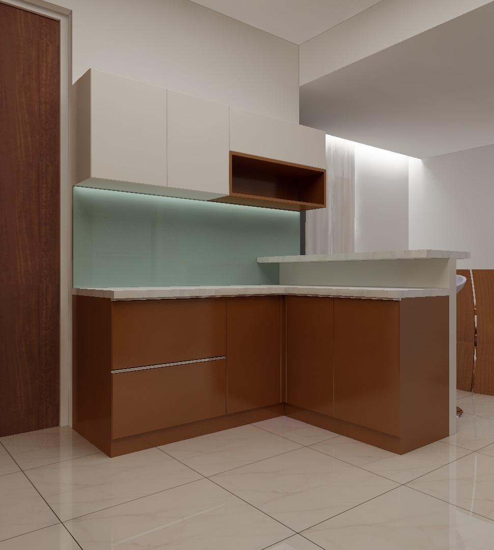 Simplicity beats complexity by Shwetha Modern | Interior Design Photos & Ideas