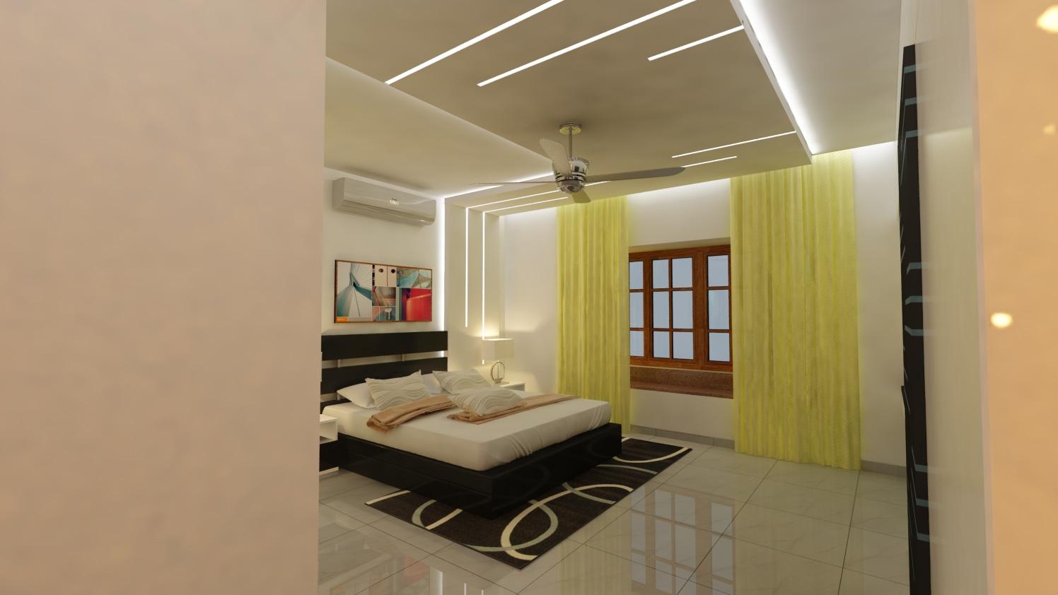 Urban Delight by Shwetha Modern | Interior Design Photos & Ideas
