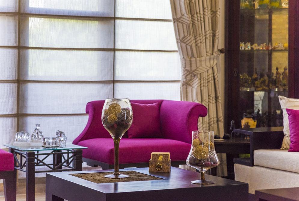 Artistic Living Room by Rahul Sharma Modern | Interior Design Photos & Ideas