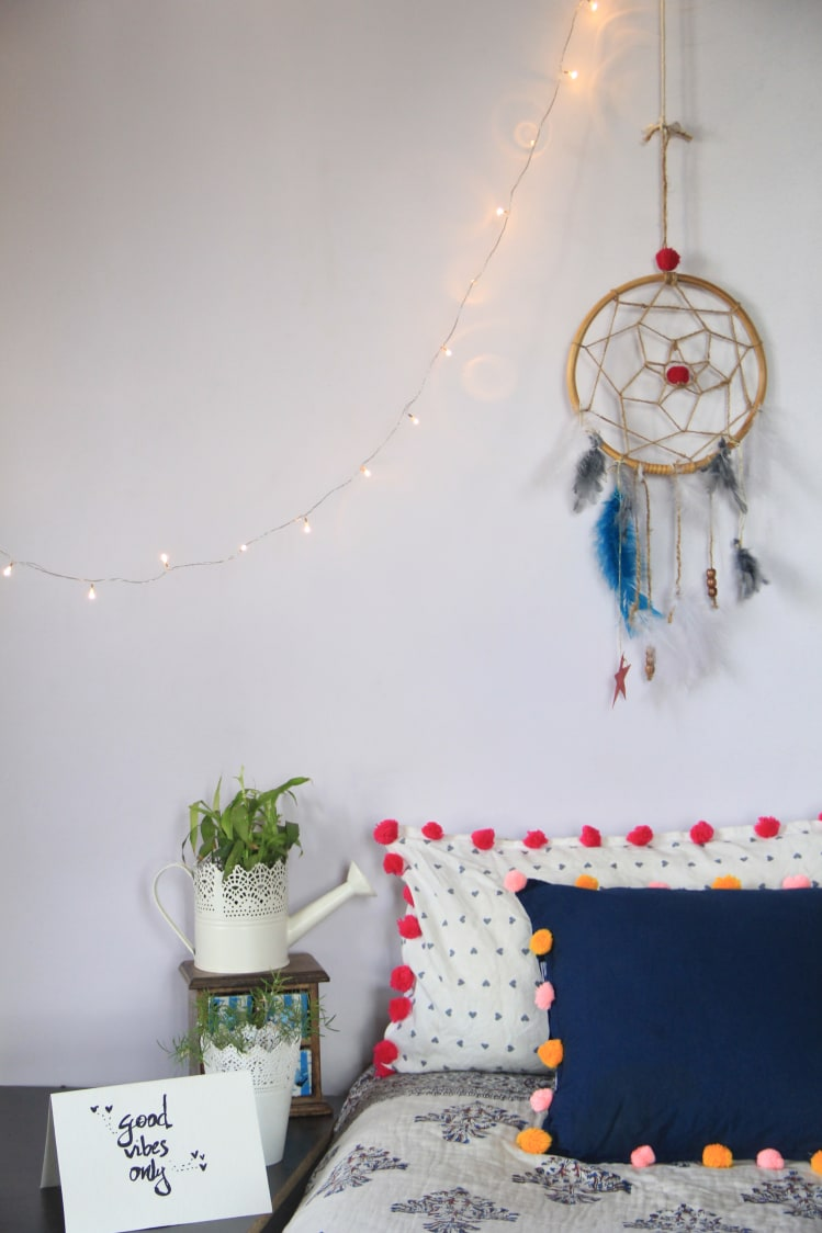 Lights will guide you home by Shweta Khedekar Modern | Interior Design Photos & Ideas