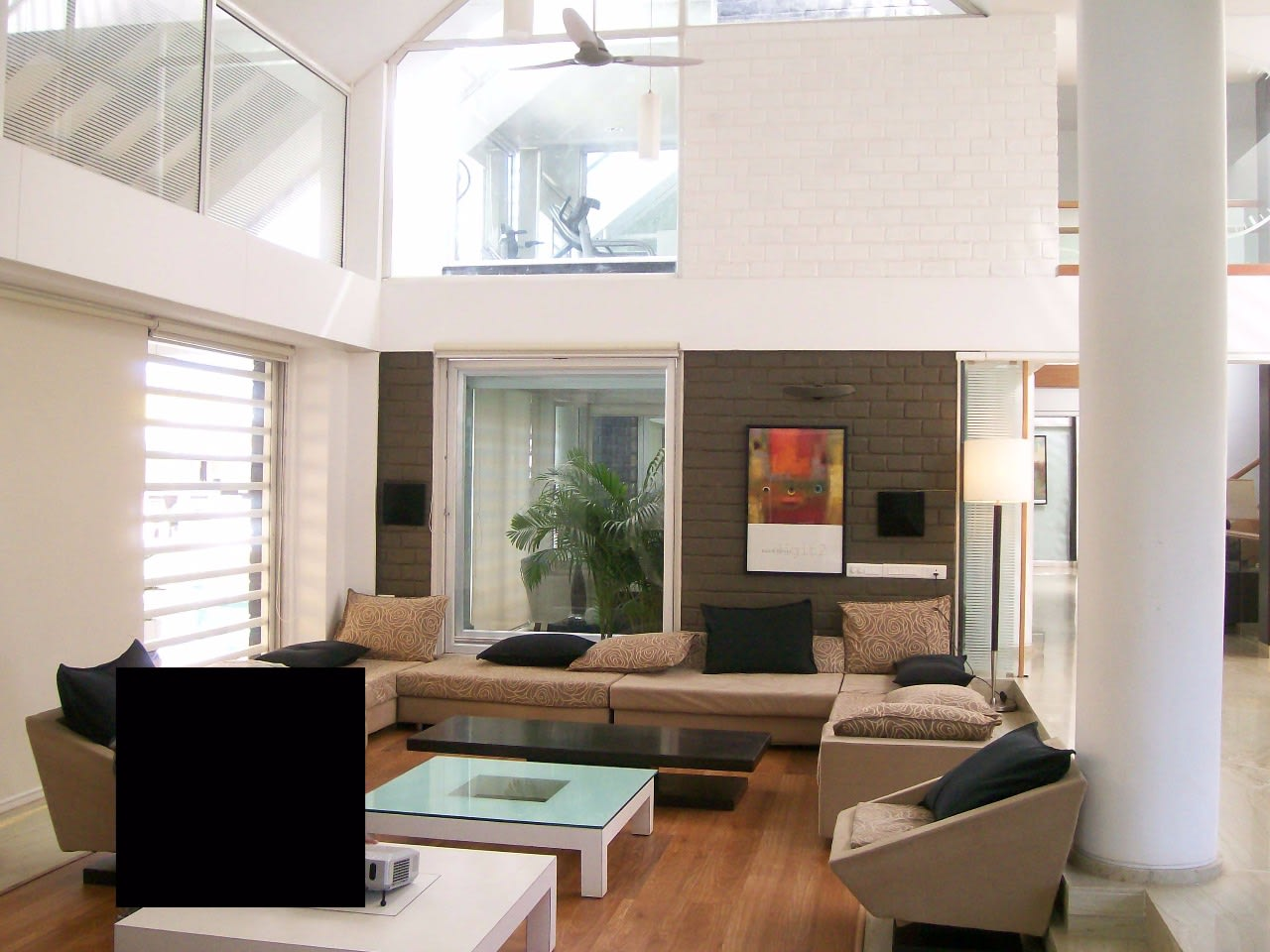 Living it King Style by Richa Jindal Modern Contemporary Minimalistic | Interior Design Photos & Ideas