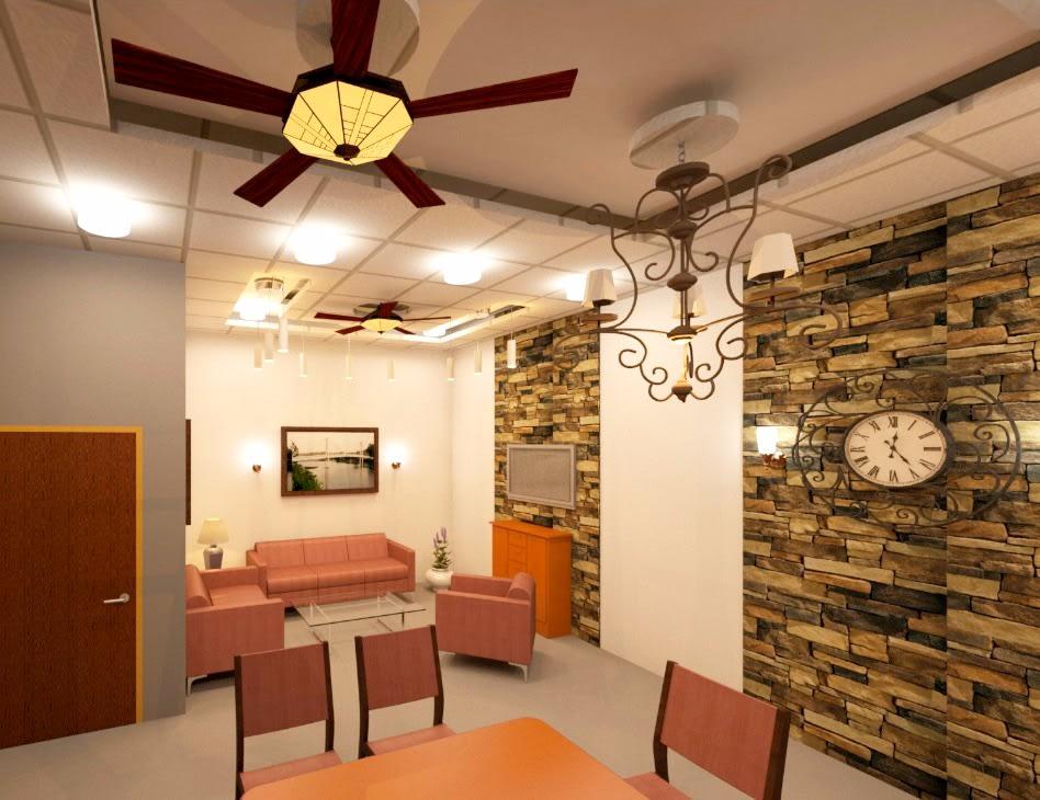 Blush Rose by Bibhuti Kumar Contemporary | Interior Design Photos & Ideas