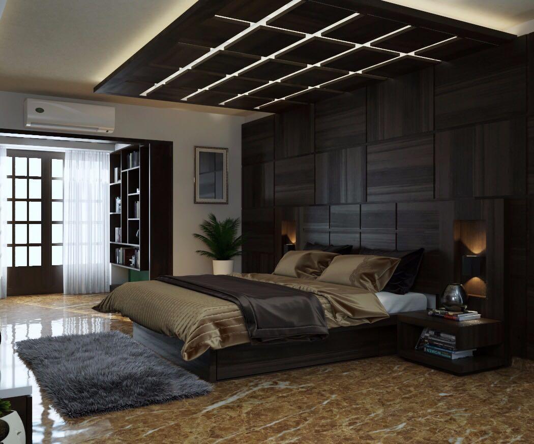 Luxury Zone by Lokmani Contemporary | Interior Design Photos & Ideas