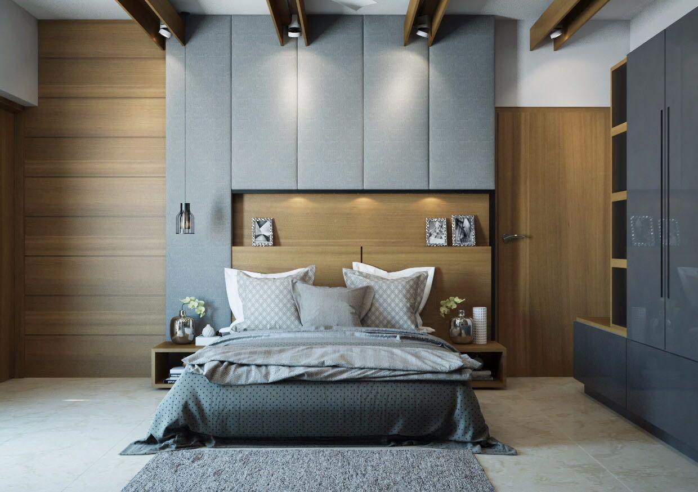 Subtle Synergies by Lokmani Contemporary | Interior Design Photos & Ideas