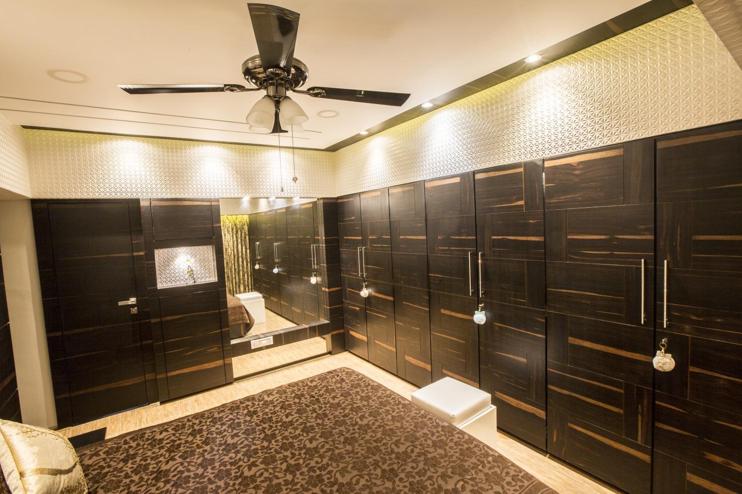 Contemporary Bedroom by Shoeb Vasaiwala Contemporary | Interior Design Photos & Ideas