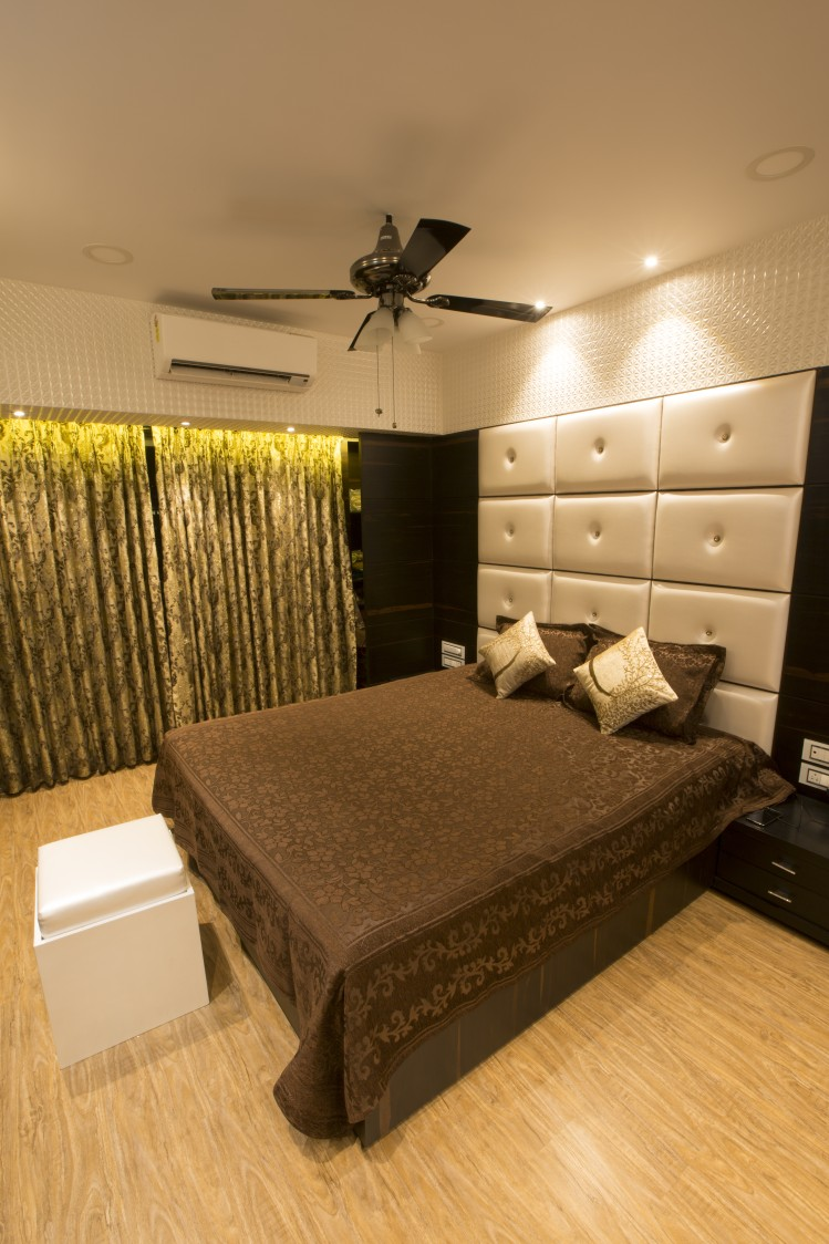 Contemporary  Bedroom by Shoeb Vasaiwala Contemporary   Interior Design Photos & Ideas