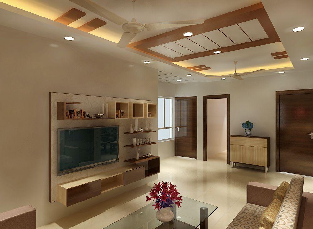 Modern living room by Jaideep Mandal Living-room Modern | Interior Design Photos & Ideas