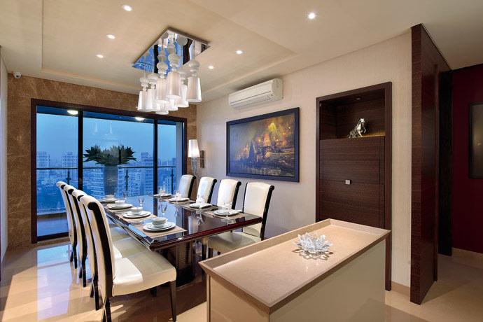 FIne DIne by Gocosy.com Modern | Interior Design Photos & Ideas