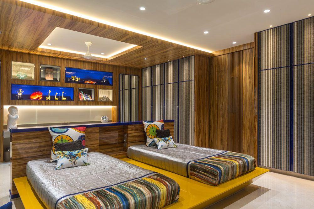 Pastel Factory by Gocosy.com Modern | Interior Design Photos & Ideas
