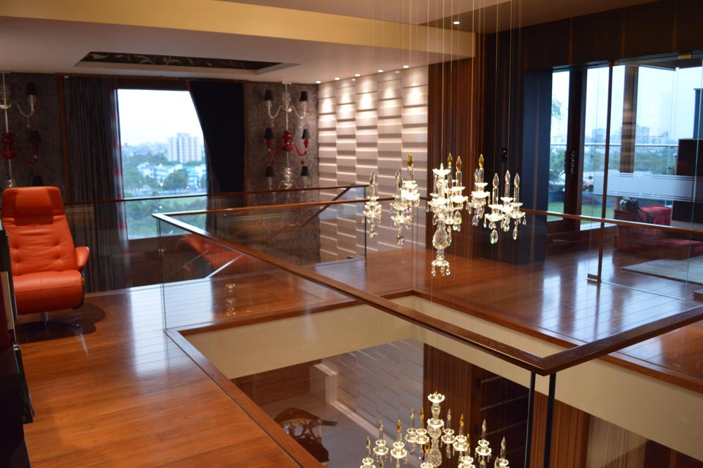 In Luxury's Lap by Gocosy.com Modern | Interior Design Photos & Ideas