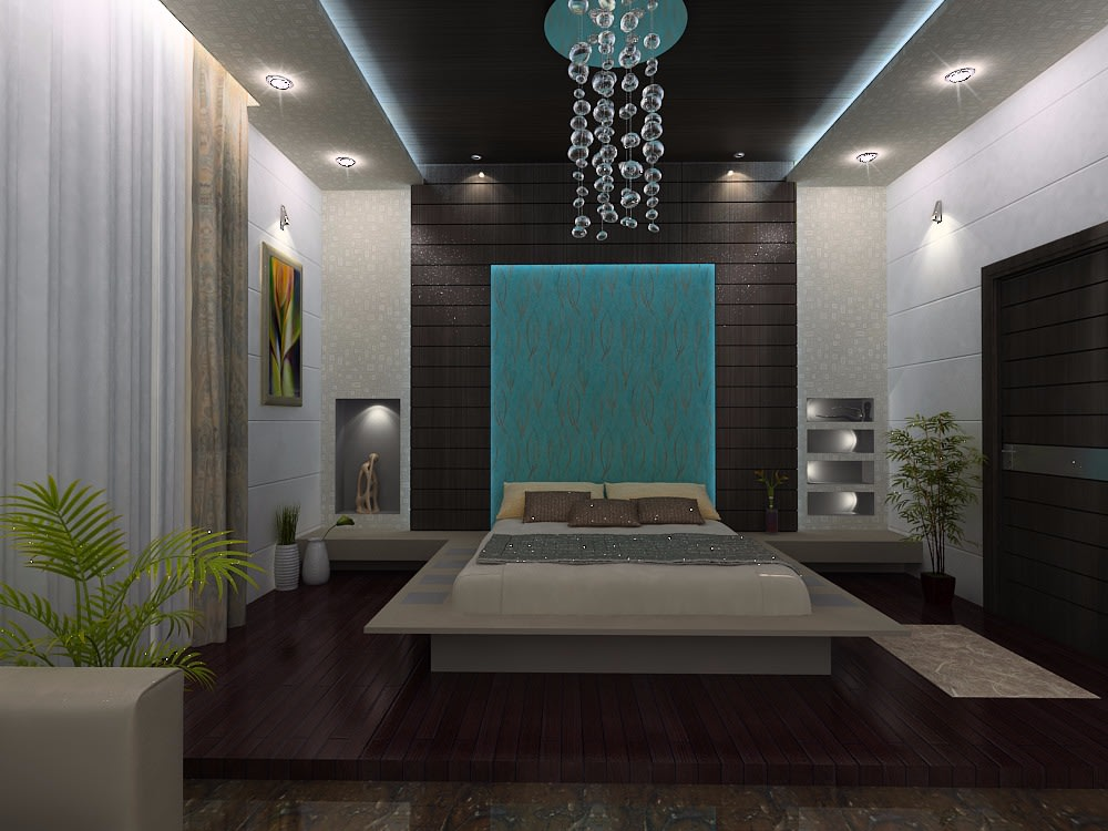 Blue Whale by Jagadish Modern | Interior Design Photos & Ideas