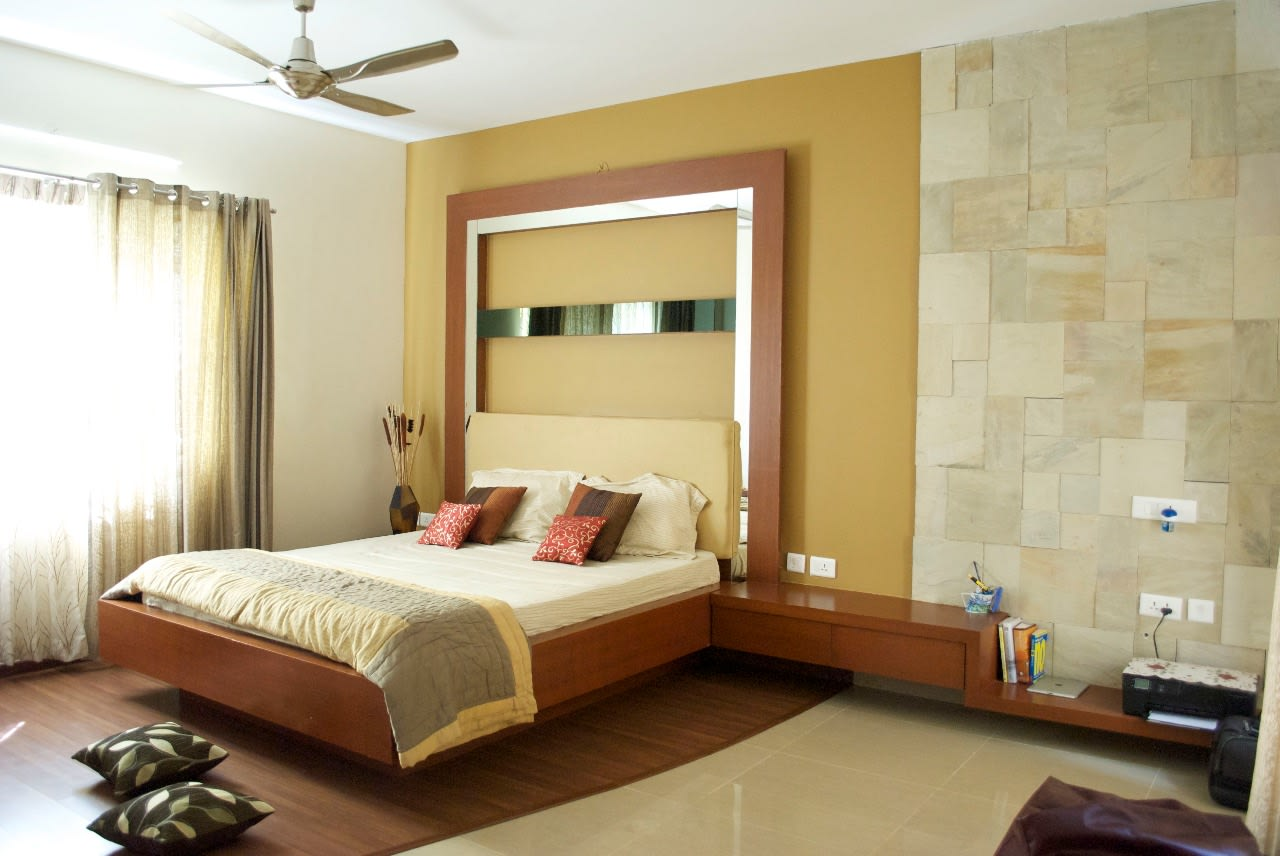Classic Beauty by Jagadish Modern | Interior Design Photos & Ideas