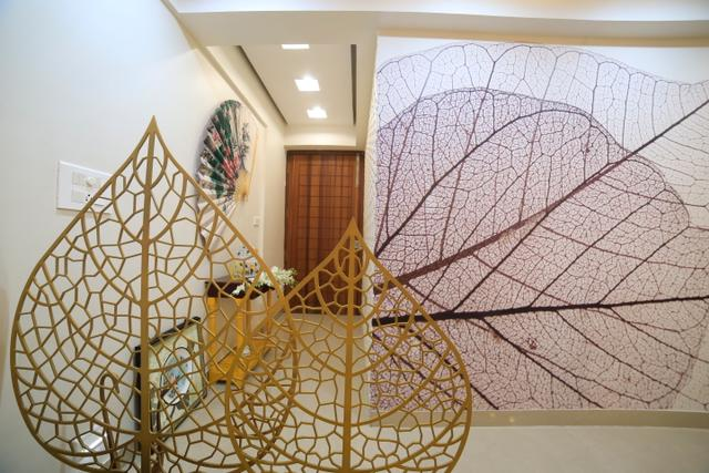 The Leaves of Wood by Fatema Maldeviwala Modern | Interior Design Photos & Ideas