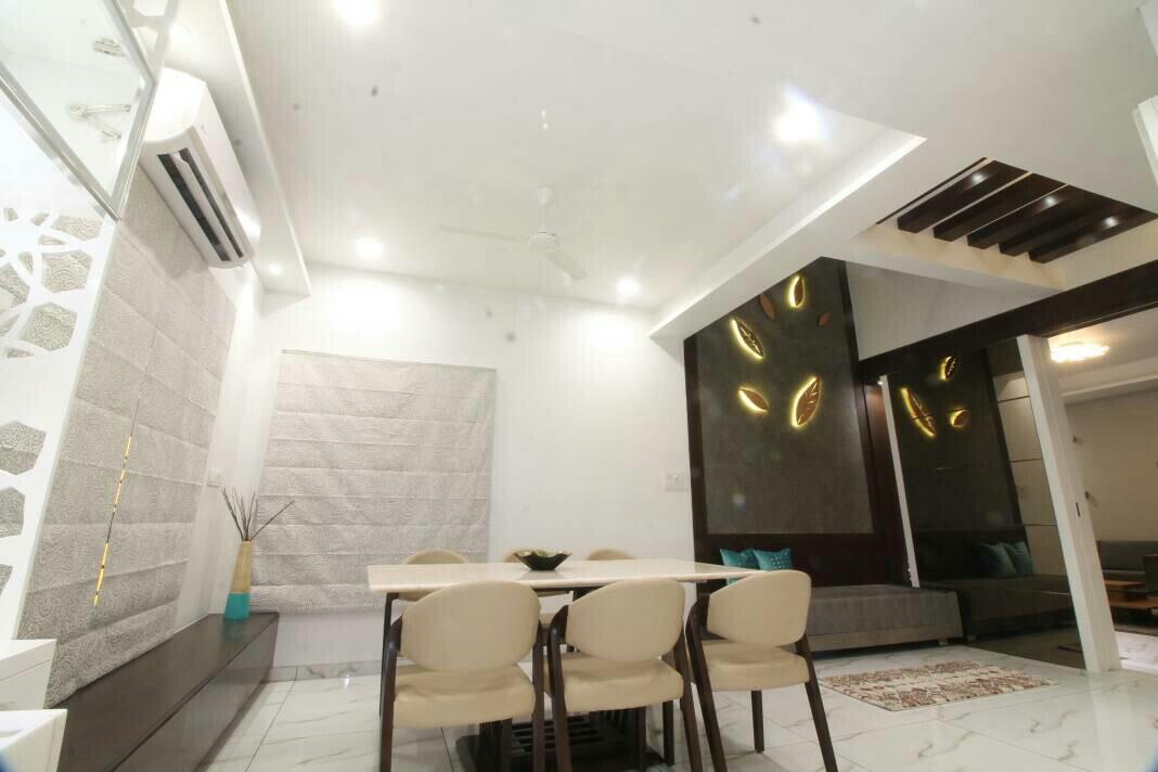 Urban Solace by Nirav Shah Contemporary | Interior Design Photos & Ideas